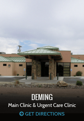 Deming – Main Clinic and Urgent CARE Clinic