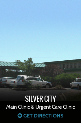 Silver City Main Clinic & Urgent CARE Clinic